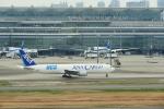 timeさんが、羽田空港で撮影した全日空 767-381F/ERの航空フォト(写真)