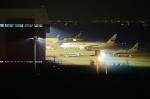 O-TOTOさんが、羽田空港で撮影した全日空 777-281/ERの航空フォト(写真)