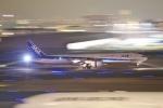 O-TOTOさんが、羽田空港で撮影した全日空 777-381/ERの航空フォト(写真)