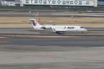 職業旅人さんが、伊丹空港で撮影したジェイ・エア CL-600-2B19 Regional Jet CRJ-200ERの航空フォト(写真)