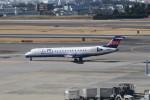 職業旅人さんが、伊丹空港で撮影したアイベックスエアラインズ CL-600-2C10 Regional Jet CRJ-702ERの航空フォト(写真)