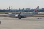 職業旅人さんが、羽田空港で撮影した日本航空 737-846の航空フォト(写真)