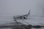 わかすぎさんが、小松空港で撮影した全日空 777-281の航空フォト(写真)