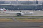 Steveさんが、羽田空港で撮影した日本航空 777-346/ERの航空フォト(写真)