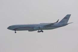 VIPERさんが、羽田空港で撮影したロシア連邦保安庁 Il-96-400VPUの航空フォト(写真)