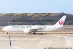 tabi0329さんが、長崎空港で撮影した日本航空 767-346の航空フォト(写真)