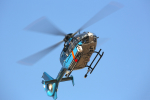ji5islさんが、高知空港で撮影した高知県警察 EC135T2+の航空フォト(写真)