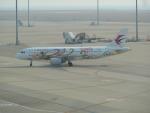 yanaさんが、中部国際空港で撮影した中国東方航空 A320-214の航空フォト(写真)