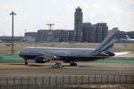 starry-imageさんが、羽田空港で撮影したラスベガス サンズ 767-3P6/ERの航空フォト(写真)