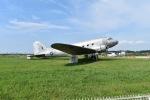 Timothyさんが、浜松市で撮影したイギリス空軍 DC-3の航空フォト(写真)