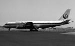 ハミングバードさんが、名古屋飛行場で撮影した日本航空 DC-8-33の航空フォト(写真)