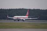 Timothyさんが、成田国際空港で撮影したマレーシア航空 737-8H6の航空フォト(写真)