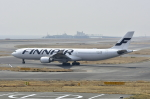 kix-boobyさんが、関西国際空港で撮影したフィンエアー A330-302Xの航空フォト(写真)