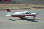 こーき747さんが、富山空港で撮影した日本個人所有 PA-28R-201T Turbo Arrowの航空フォト(写真)