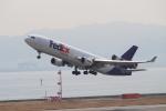 PW4090さんが、関西国際空港で撮影したフェデックス・エクスプレス MD-11Fの航空フォト(写真)