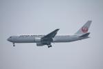 フレッシュマリオさんが、羽田空港で撮影した日本航空 767-346/ERの航空フォト(写真)