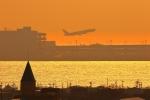 Rundy's Airgraphyさんが、中部国際空港で撮影した全日空 777-281の航空フォト(写真)
