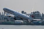 Simeonさんが、羽田空港で撮影した日本航空 777-346の航空フォト(写真)