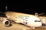 いんふぃさんが、広島空港で撮影した全日空 777-281の航空フォト(写真)