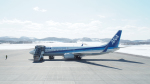 とおまわりさんが、紋別空港で撮影した全日空 737-881の航空フォト(写真)