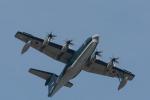 Takeshi90ssさんが、厚木飛行場で撮影した海上自衛隊 US-2の航空フォト(写真)