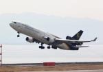 PGM200さんが、関西国際空港で撮影したUPS航空 MD-11Fの航空フォト(写真)