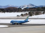 よんすけさんが、青森空港で撮影したフジドリームエアラインズ ERJ-170-100 (ERJ-170STD)の航空フォト(写真)