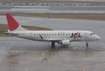 K.787.Nさんが、福岡空港で撮影したジェイ・エア ERJ-170-100 (ERJ-170STD)の航空フォト(写真)