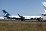 なごやんさんが、ラメンスコエ空港で撮影したポレット・エアラインズ Il-96-400Tの航空フォト(写真)