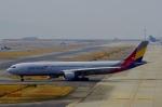 CB20さんが、関西国際空港で撮影したアシアナ航空 A330-323Xの航空フォト(写真)