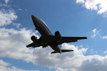 OIT_ぐっちさんが、伊丹空港で撮影したANAウイングス 737-54Kの航空フォト(写真)