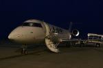 OIT_ぐっちさんが、大分空港で撮影したジェイ・エア CL-600-2B19 Regional Jet CRJ-200ERの航空フォト(写真)