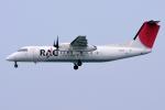 Flankerさんが、那覇空港で撮影した琉球エアーコミューター DHC-8-314 Dash 8の航空フォト(写真)