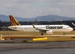 ken1☆MYJさんが、メルボルン空港で撮影したタイガーエア・オーストラリア A320-232の航空フォト(写真)