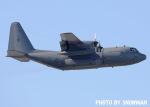 snowmanさんが、名古屋飛行場で撮影したニュージーランド空軍 C-130H Herculesの航空フォト(写真)