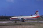 kumagorouさんが、石垣空港で撮影した南西航空 YS-11A-214の航空フォト(写真)