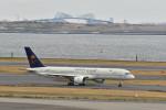 saku39さんが、羽田空港で撮影したサウジアラビア王国政府 757-23Aの航空フォト(写真)