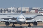 tabi0329さんが、福岡空港で撮影した全日空 767-381/ERの航空フォト(写真)