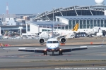 tabi0329さんが、福岡空港で撮影したアイベックスエアラインズ CL-600-2B19 Regional Jet CRJ-200ERの航空フォト(写真)