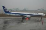 コギモニさんが、小松空港で撮影した全日空 767-381の航空フォト(写真)