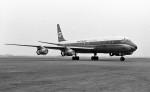 ハミングバードさんが、名古屋飛行場で撮影したマーティンエアー DC-8-33の航空フォト(写真)