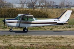 ホンダエアポート - Honda Airportで撮影されたホンダエアポート - Honda Airportの航空機写真