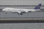 多摩川崎2Kさんが、羽田空港で撮影したサウディア 747-428F/ER/SCDの航空フォト(写真)