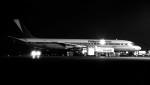 ハミングバードさんが、名古屋飛行場で撮影したフィリピン航空 DC-8-33の航空フォト(写真)