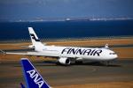きったんさんが、中部国際空港で撮影したフィンエアー A330-302Xの航空フォト(写真)
