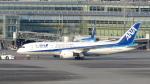 誘喜さんが、羽田空港で撮影した全日空 787-881の航空フォト(写真)