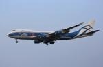 トールさんが、成田国際空港で撮影したエアブリッジ・カーゴ・エアラインズ 747-4HAF/ER/SCDの航空フォト(写真)