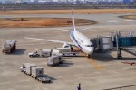 JAZさんが、富山空港で撮影した全日空 737-881の航空フォト(写真)