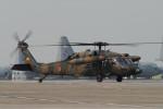 banshee02さんが、横田基地で撮影した陸上自衛隊 UH-60JAの航空フォト(写真)