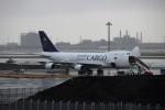 ハム太郎さんが、羽田空港で撮影したサウディア 747-428F/ER/SCDの航空フォト(写真)